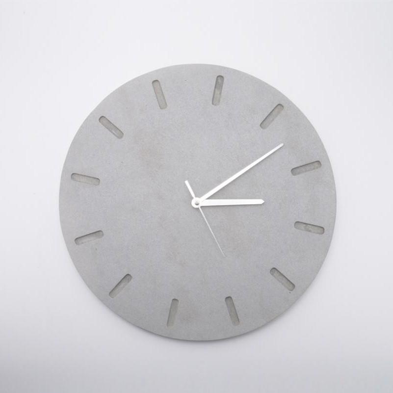 שעון קיר לסלון